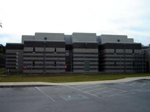Summary   Catoosa County Sheriff's Office